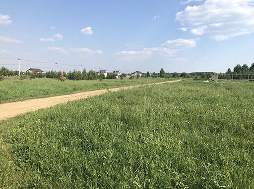 Фото «Земельный участок №1792»